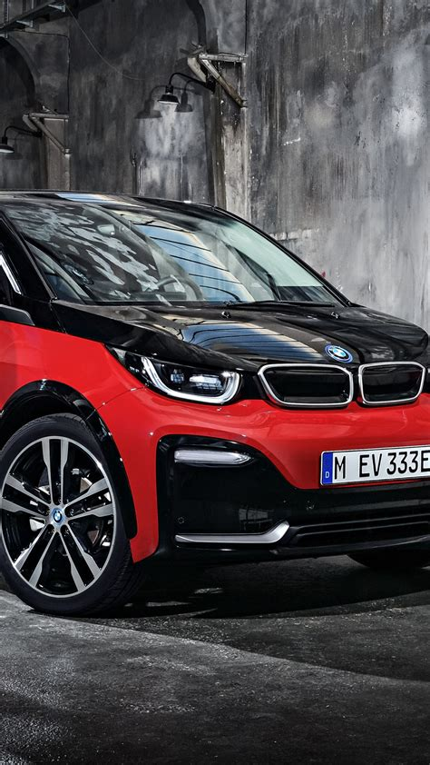 wallpaper bmw  electric car  cars  cars