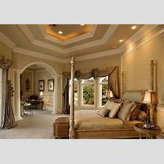 Top 5 Mostsoughtafter Features Of Today's Master Bedroom