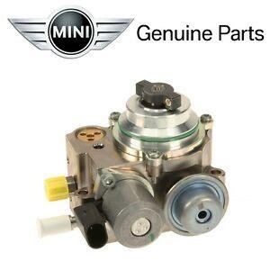 New For Mini Cooper Hpfp High Pressure Fuel