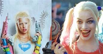 Rap Duo Die Antwoord Accuse 'Suicide Squad' of Jacking Their Style