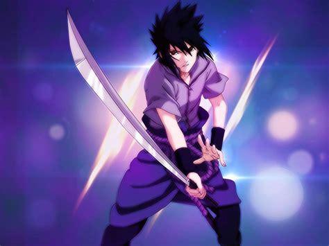 Download Collection Of Sasuke Uchiha Wallpaper On