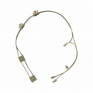 Foreverpro W10286646 Harns Wire For Whirlpool Range