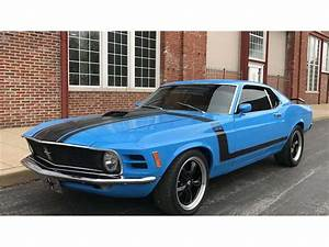 1970 Ford Mustang Mach 1 for Sale | ClassicCars.com | CC-1060892