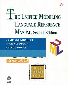 Book Download  The Unified Modeling Language Reference Manual