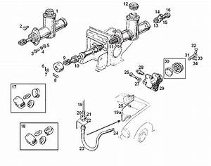 Mazda Clutch System Diagram  Mazda  Free Engine Image For