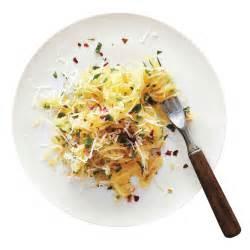 Roasted Spaghetti Squash Recipe