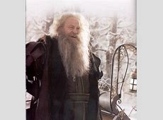 Image Gallery narnia father christmas