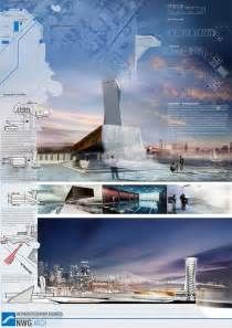 Student Architecture Competition Boards