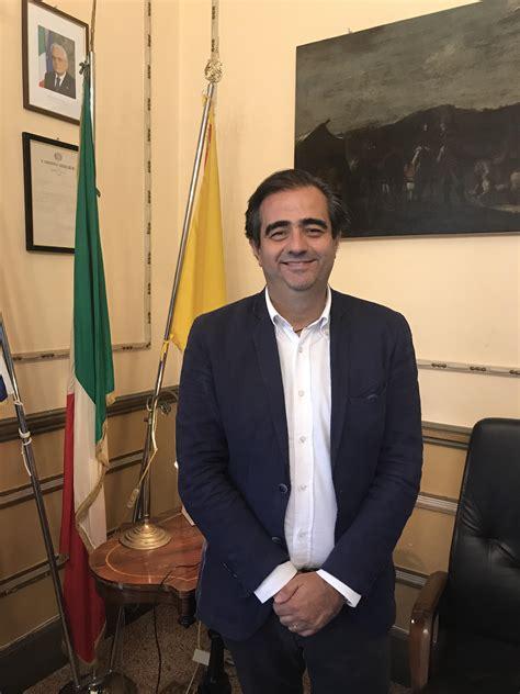 Indirizzo Presidenza Consiglio Dei Ministri by Il Sindaco Giunta Scrive Al Ministro Della Salute Lorenzin