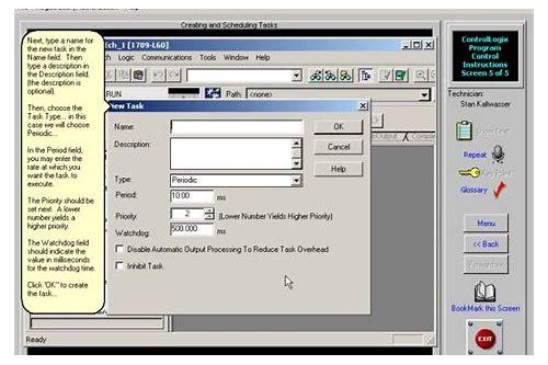 rslogix emulator 500 baixar gratuito do software