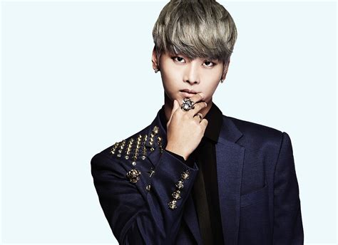 Vixx's N Reveals He Was Sexually Molested Once By A Female