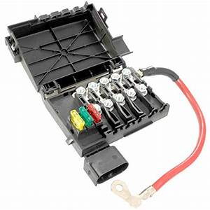 Apdty 035792 Fuse Box Assembly Battery Mounted With New