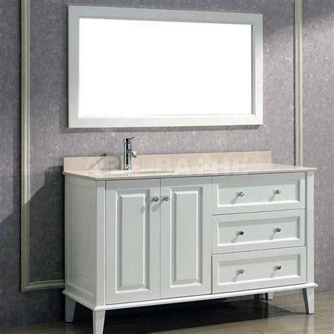 bathroom vanities  offset sinks ayanahouse