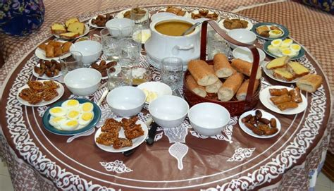 cuisine ramadan did you about these beautiful eid traditions qatar living