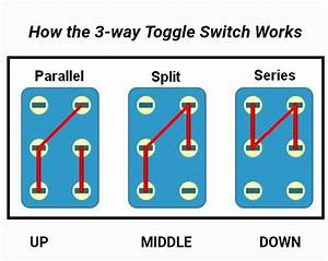 Another Fender Modern Player Tele Plus Wiring Question