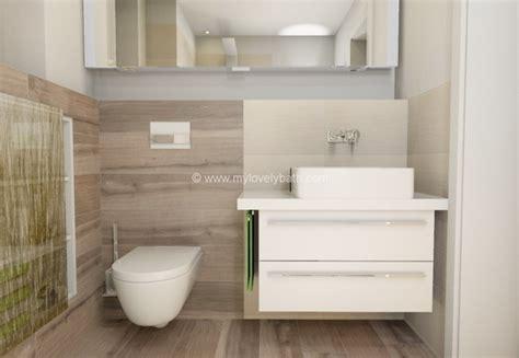 Kleines Badezimmer Gestalten by Badezimmer Ideen Kleine B 228 Der