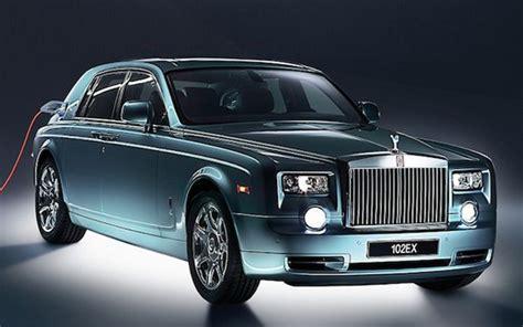 2019 Rolls Royce Phantom  Best New Cars For 2018