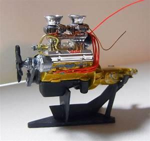 Model Car Builder Blog  66 Nova