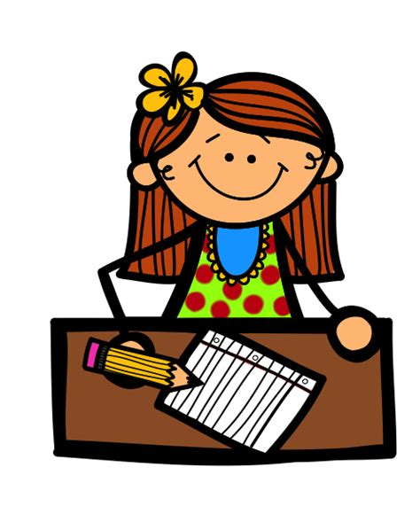 students working independently clipart letter writing clipart clipart best
