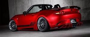 Mazda Mx 5 Tuning : new 2016 mazda mx 5 body kit by kuhl racing is more subtle ~ Kayakingforconservation.com Haus und Dekorationen