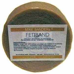 Mike Sanders Korrosionsschutzfett : mike sanders verarbeitungs set mit 24kg mike sander ~ Kayakingforconservation.com Haus und Dekorationen