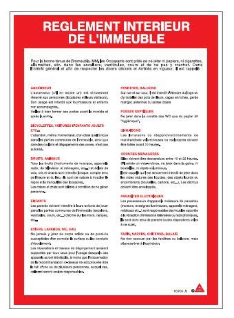 reglement interieur copropriete modele 28 images asbd tennis de table documents r 233