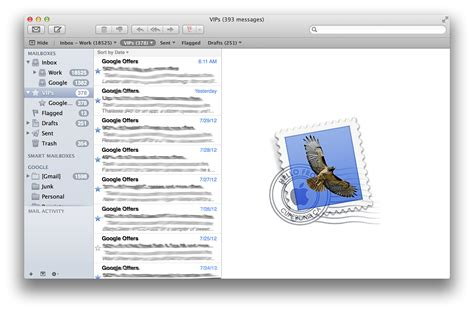 Apple Mail Alternatives and Similar Software