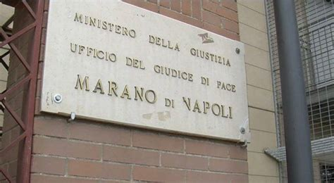 Ufficio Giudice Di Pace by Ufficio Giudice Di Pace Di Marano L Impegno Della Regione