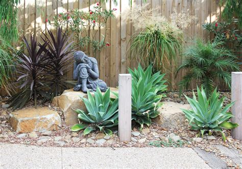 beachside themed garden ingardens landscaping