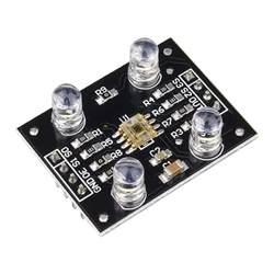 color sensor tcs3200 color sensor module tcs230