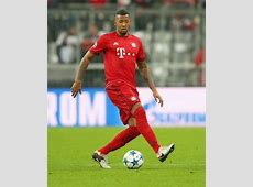 Jerome Boateng Football Manager 2016 World XI Sport
