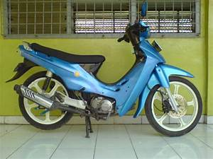 Modis Motor Shogun 110