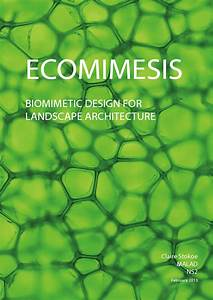 Ecomimesis By Claire Stokoe