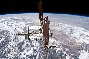 International Space Station Managers Give Go for Tuesday ...