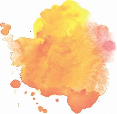 Watercolor Brush Transparent Background Painting Encapsulated Postscript