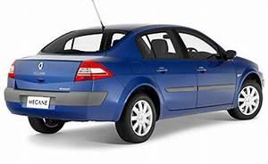 2007 Renault Megane Ii Service And Repair Manual