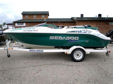 Sea Doo Jet Boat For Sale Michigan by Sea Doo Sport Boats Boats For Sale In Michigan