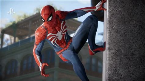Ps4 Animated Wallpaper - spider ps4 hd wallpapers and background images