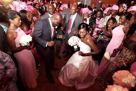 10 Songs To Add To Your Nigerian Wedding Playlist