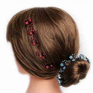 6Pcspack Wedding Bridal Hair Claws Women Mini Headwear