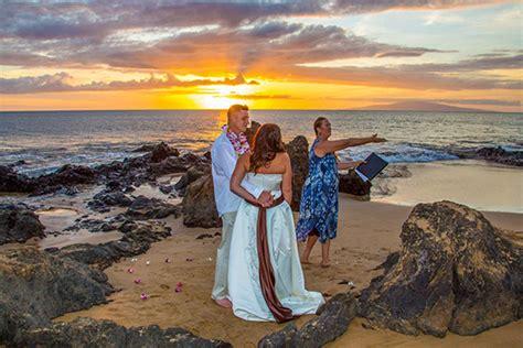 Maui Weddings! Maui Marrying Muse
