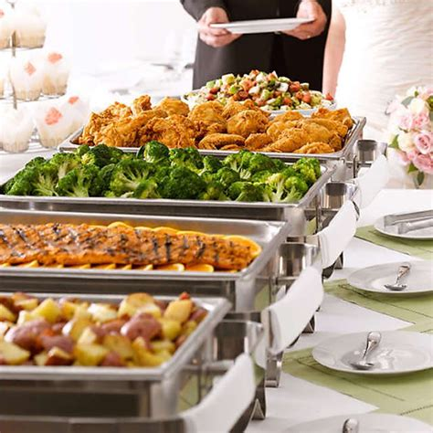 catering  event   tricky   thought