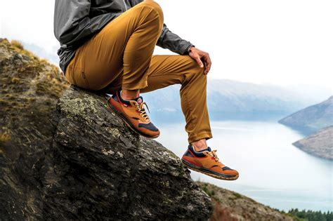 lifestyle outdoor  boots   good  trail