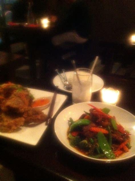 cuisine wok blue wok restaurant sydney