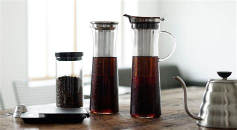 That study started in the '90s, when cream and sugar meant about a tablespoon of cream. The Best Cold Brew Coffee Makers   Valet.