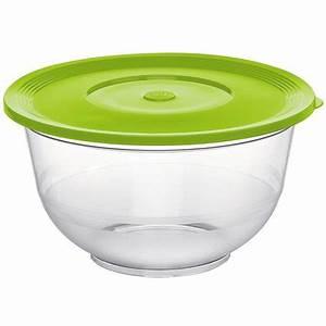 Salatschale Mit Deckel : emsa salatschale superline mit deckel 3 5 liter gr n 513511 bei g nstig kaufen ~ Markanthonyermac.com Haus und Dekorationen