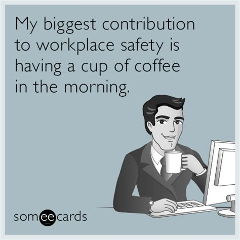 funny workplace ecards  staying positive workplace