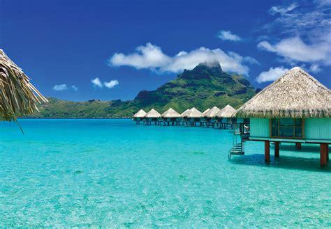 Tahiti Beach Escapes Archives Goway