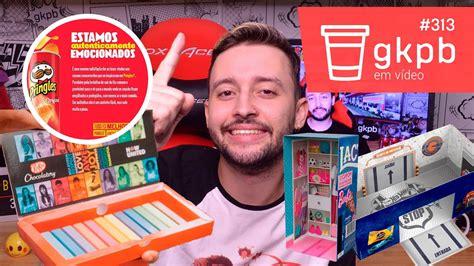 Kitkat Now United, Caixas Lacta e Pringles vs Ruffles ...