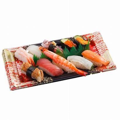 Smart Way Sushi Conbini
